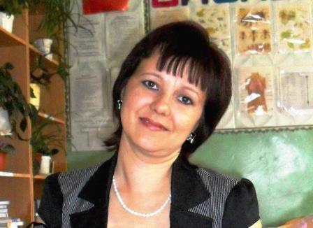 Борисова Н. В.